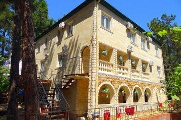 Гостиница, улица Циолковского на 24 номера - Фотография 1