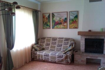 Дом, 80 кв.м. на 6 человек, 2 спальни, Приморская улица, 2, Солнечногорское - Фотография 2