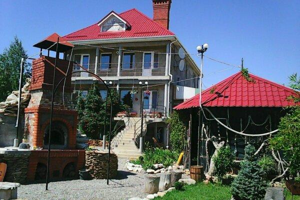 Гостевой дом, Октябрьская улица, 23 на 4 номера - Фотография 1