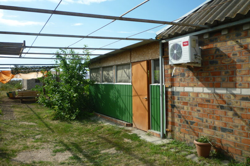 5-ти местный стандартный домик, Делегатская, 82 А, Должанская - Фотография 1