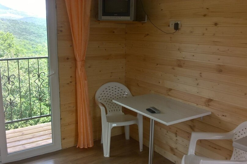 Отдельная комната, Розовая, 25Б, Алушта - Фотография 1