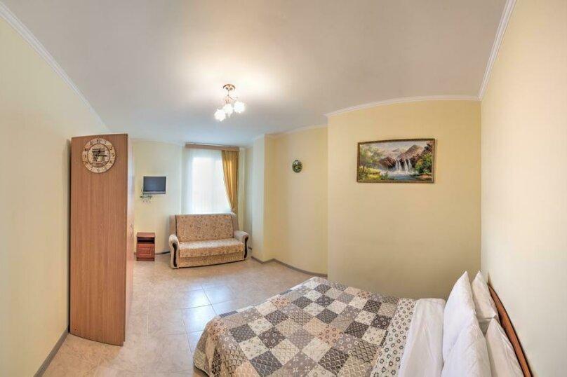 """Мини-отель """"Juniper House"""", Маратовская улица, 20А на 7 номеров - Фотография 17"""