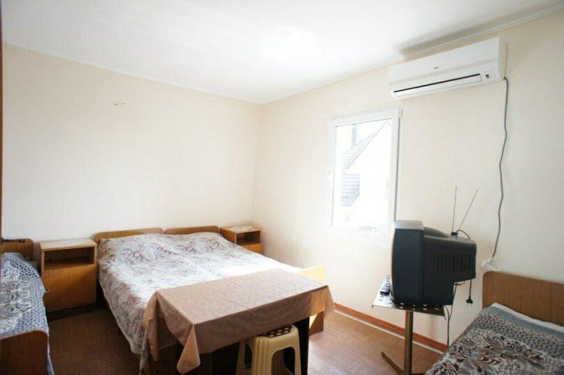 """Гостевой дом """"На Мирной 32"""", Мирная улица, 32 на 3 комнаты - Фотография 6"""