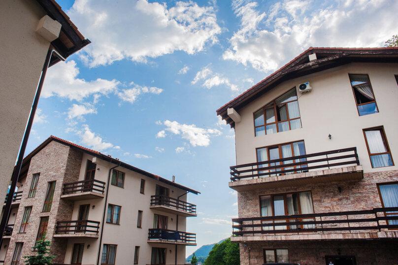 """Апартаменты """"Оплот"""", Калиновая, 9А на 15 номеров - Фотография 7"""