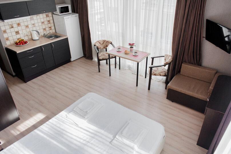 """Апартаменты """"Оплот"""", Калиновая, 9А на 15 номеров - Фотография 236"""