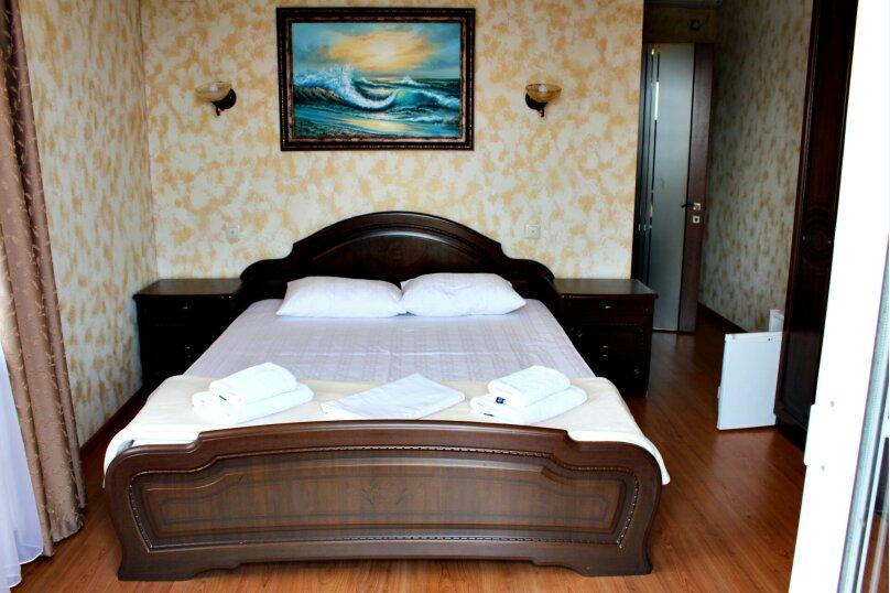 """Гостевой дом """"Глория"""", Лиманная улица, 1А на 16 комнат - Фотография 37"""