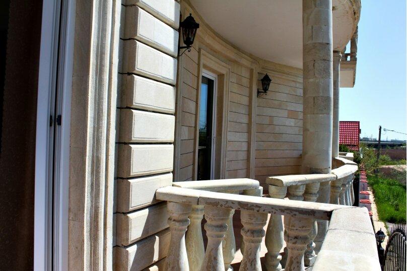 """Гостевой дом """"Глория"""", Лиманная улица, 1А на 16 комнат - Фотография 2"""