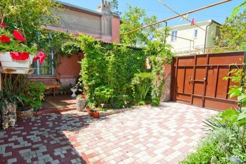 Дом, 53 кв.м. на 5 человек, 2 спальни, Стамова, 21, Феодосия - Фотография 3