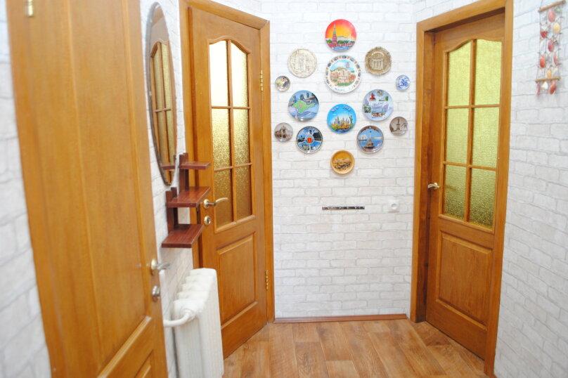 Дом, 53 кв.м. на 5 человек, 2 спальни, Стамова, 21, Феодосия - Фотография 7