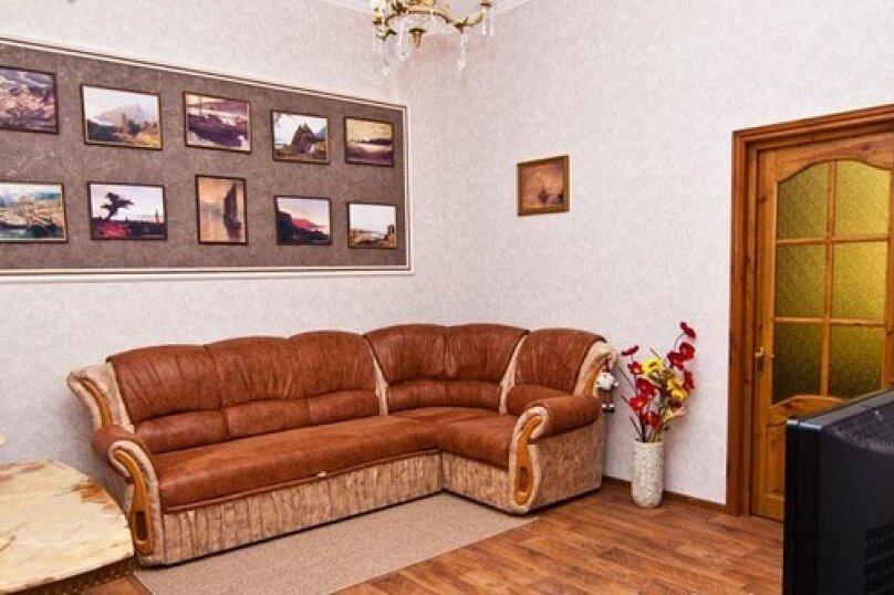 Дом, 53 кв.м. на 5 человек, 2 спальни, Стамова, 21, Феодосия - Фотография 8