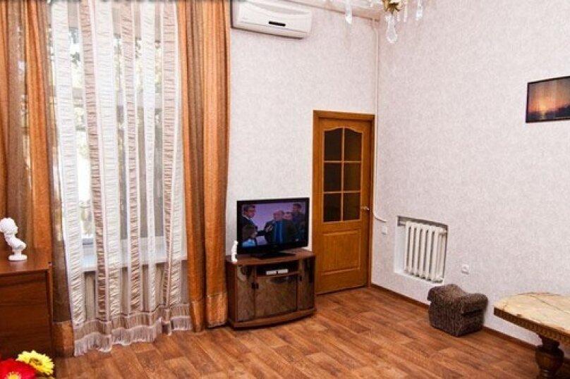 Дом, 53 кв.м. на 5 человек, 2 спальни, Стамова, 21, Феодосия - Фотография 9