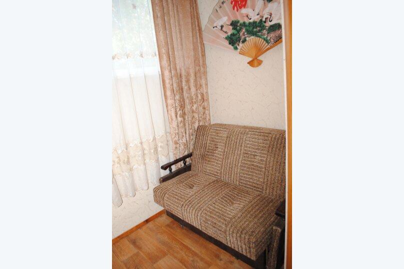 Дом, 53 кв.м. на 5 человек, 2 спальни, Стамова, 21, Феодосия - Фотография 12