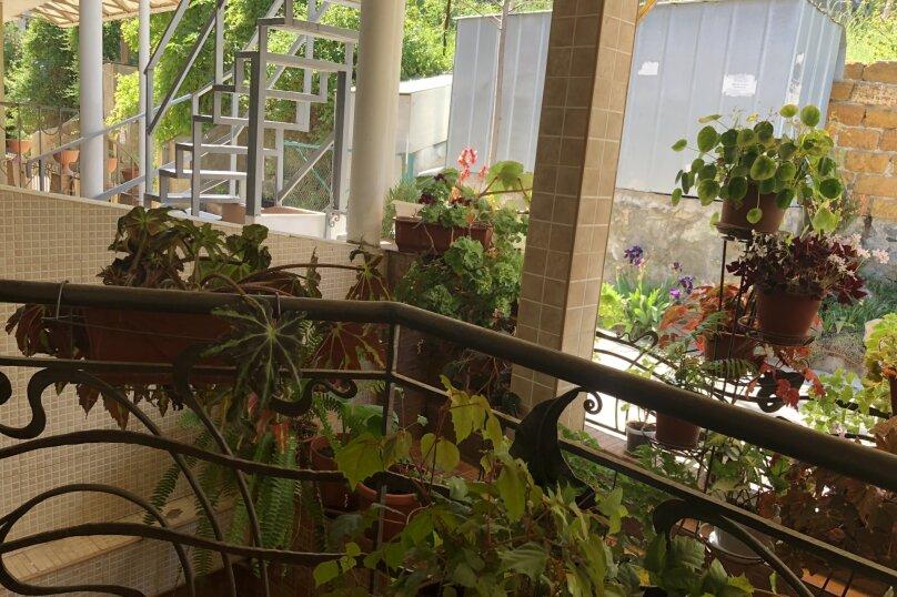 """Гостевой дом """"Stefani"""", улица Гагариной, 25/10 на 4 комнаты - Фотография 14"""