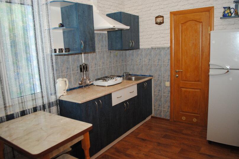 Дом, 53 кв.м. на 5 человек, 2 спальни, Стамова, 21, Феодосия - Фотография 14