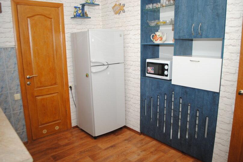 Дом, 53 кв.м. на 5 человек, 2 спальни, Стамова, 21, Феодосия - Фотография 15