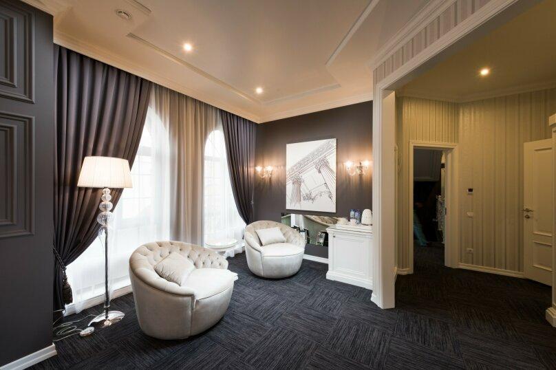 """Отель """"Столица"""", улица Мачуги, 62 на 17 номеров - Фотография 40"""
