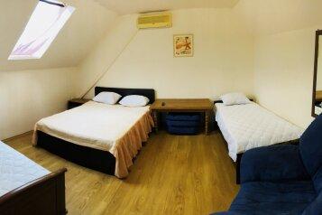 Дом , 140 кв.м. на 15 человек, 4 спальни, Морская улица, 18, Ольгинка - Фотография 1