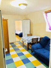 Дом , 140 кв.м. на 15 человек, 4 спальни, Морская улица, 18, Ольгинка - Фотография 3