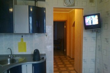 2-комн. квартира, 53 кв.м. на 6 человек, улица Лядова, Октябрьский район, Пенза - Фотография 2