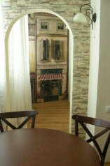 2-комн. квартира, 60 кв.м. на 5 человек, улица Богдана Хмельницкого, 25, Алушта - Фотография 1