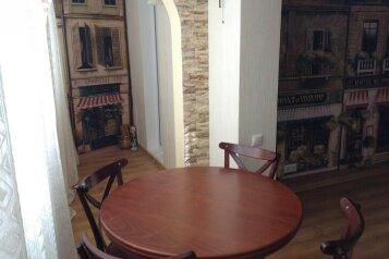 2-комн. квартира, 60 кв.м. на 5 человек, улица Богдана Хмельницкого, 25, Алушта - Фотография 3