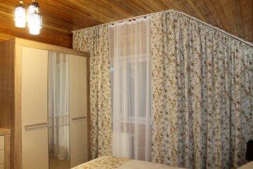 Комфортабельные апартаменты в доме на 2 этаже с отдельным входом, 60 кв.м. на 4 человека, 1 спальня, улица Мичурина, 66, Ейск - Фотография 3