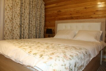 Комфортабельные апартаменты в доме на 2 этаже с отдельным входом, 60 кв.м. на 4 человека, 1 спальня, улица Мичурина, 66, Ейск - Фотография 4