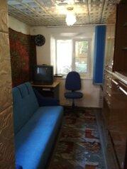 Частный сектор, 30 кв.м. на 3 человека, 1 спальня, Нижнесадовая улица, Ейск - Фотография 1
