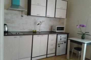 1-комн. квартира, 24 кв.м. на 3 человека, улица Глазунова, Хоста - Фотография 3