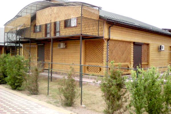 Гостевой дом , Жемчужная , 11 на 8 номеров - Фотография 1