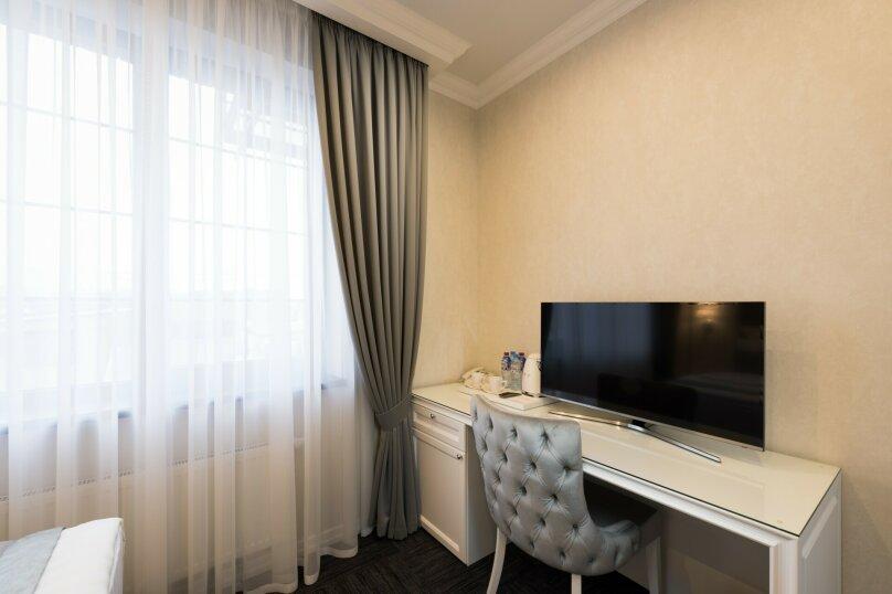 """Отель """"Столица"""", улица Мачуги, 62 на 17 номеров - Фотография 3"""