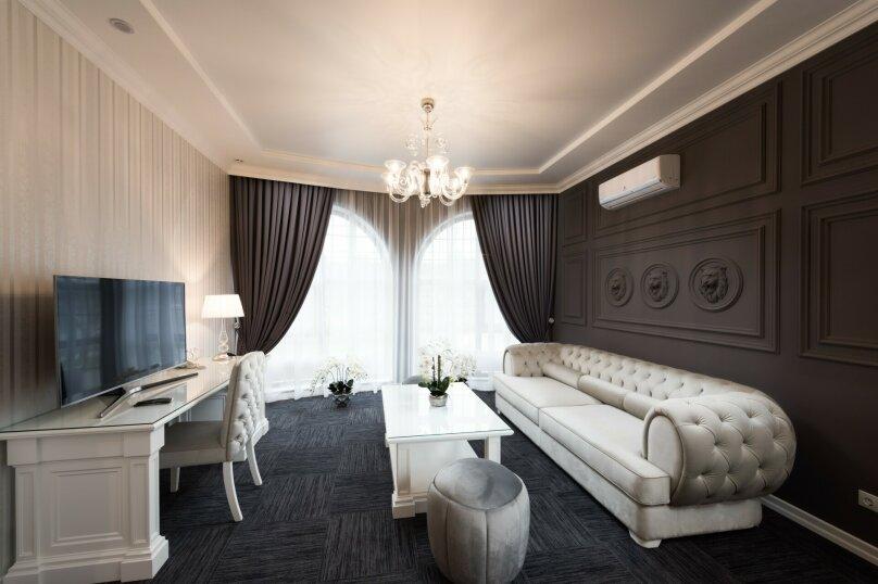 """Отель """"Столица"""", улица Мачуги, 62 на 17 номеров - Фотография 7"""