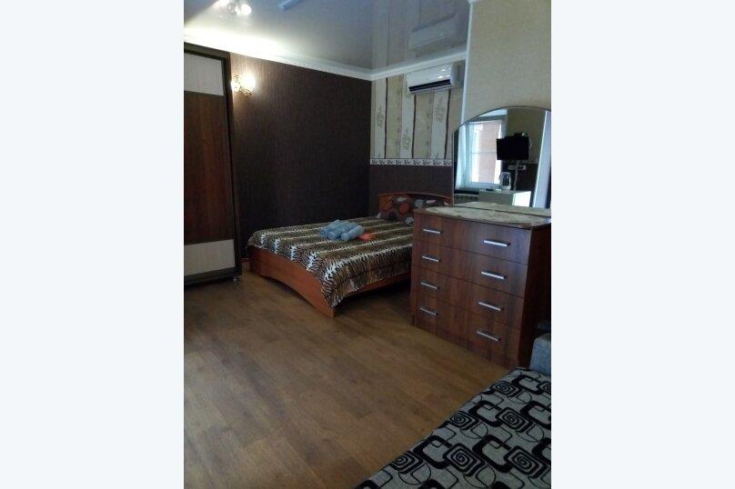 Гостиница 832866, Лиманская улица, 9 на 14 комнат - Фотография 2