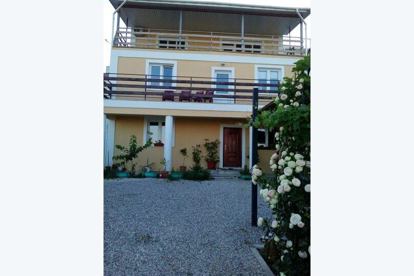 Дом под ключ, 160 кв.м. на 15 человек, 4 спальни, Куш Кая, 11, Судак - Фотография 13