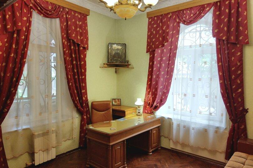 Этаж дома, 117 кв.м. на 6 человек, 2 спальни, улица Карла Маркса, 19А, Ялта - Фотография 3