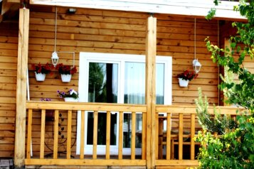 Дом, 140 кв.м. на 10 человек, 3 спальни, улица Весны, 42, Красноярск - Фотография 2