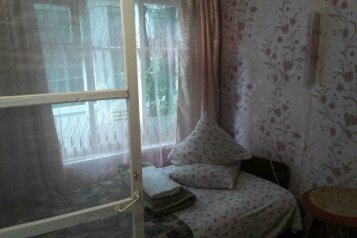 2-х местная комната в отдельном домике с личной кухней:  Номер, 2-местный, 1-комнатный, Комнаты с отдельным входом, Советская улица, 68 на 2 номера - Фотография 2