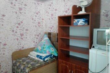 2-х местная комната в отдельном домике с личной кухней:  Номер, 2-местный, 1-комнатный, Комнаты с отдельным входом, Советская улица, 68 на 2 номера - Фотография 3