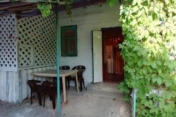 Домик-студия однокомнатый, 25 кв.м. на 3 человека, 1 спальня, улица Чапаева, Должанская - Фотография 1