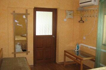 Дом, 30 кв.м. на 5 человек, 1 спальня, Первомайская улица, Приморско-Ахтарск - Фотография 1