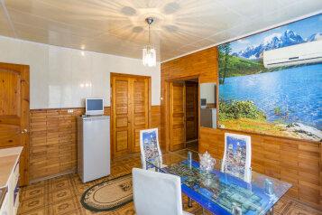 Дом, 70 кв.м. на 5 человек, 2 спальни, улица Толстого, 45А, Геленджик - Фотография 2