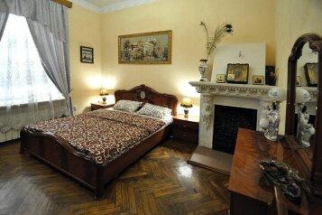Дом, 117 кв.м. на 6 человек, 3 спальни, улица Карла Маркса, Ялта - Фотография 2