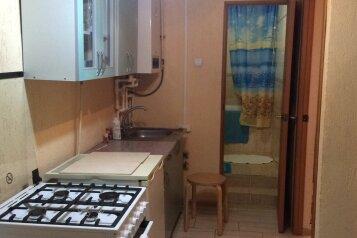 Апартаменты , 40 кв.м. на 5 человек, 2 спальни, улица Толстого, Геленджик - Фотография 2