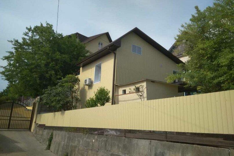 """Гостевой дом """"На Мирной 32"""", Мирная улица, 32 на 3 комнаты - Фотография 1"""