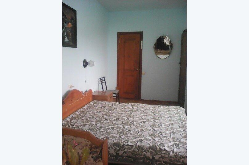 Комната, Новороссийское шоссе, 11, Небуг - Фотография 1