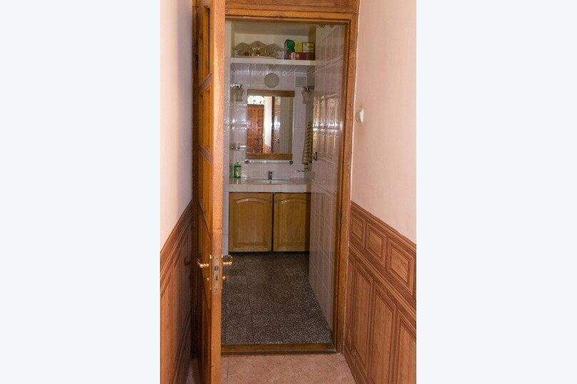 Этаж дома, 117 кв.м. на 6 человек, 2 спальни, улица Карла Маркса, 19А, Ялта - Фотография 8
