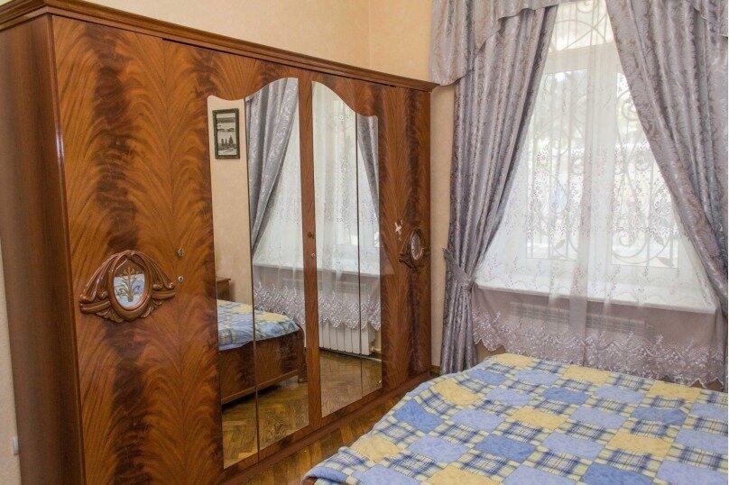 Этаж дома, 117 кв.м. на 6 человек, 2 спальни, улица Карла Маркса, 19А, Ялта - Фотография 11