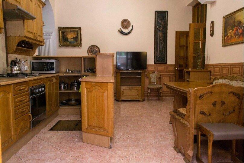 Этаж дома, 117 кв.м. на 6 человек, 2 спальни, улица Карла Маркса, 19А, Ялта - Фотография 12