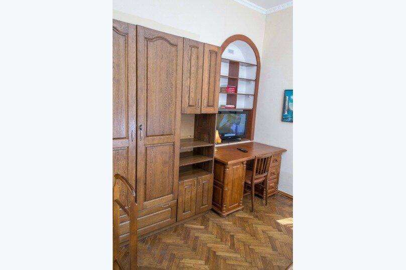 Этаж дома, 117 кв.м. на 6 человек, 2 спальни, улица Карла Маркса, 19А, Ялта - Фотография 13