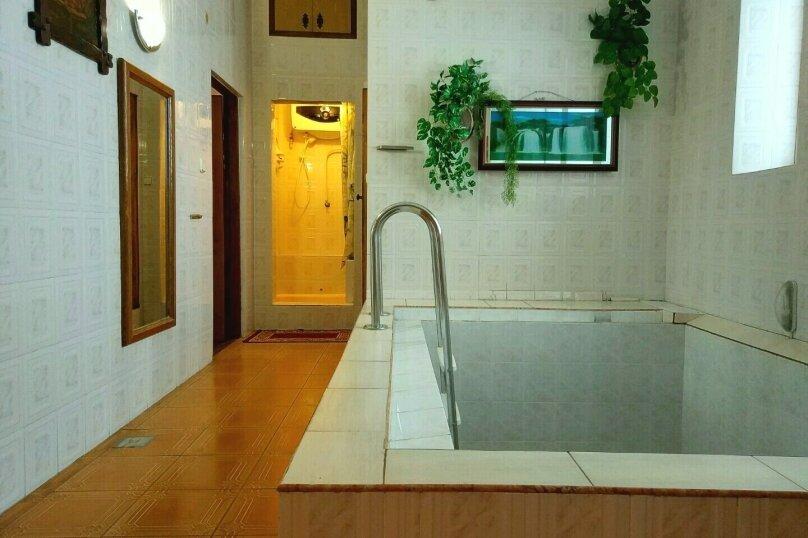Этаж дома, 117 кв.м. на 6 человек, 2 спальни, улица Карла Маркса, 19А, Ялта - Фотография 16